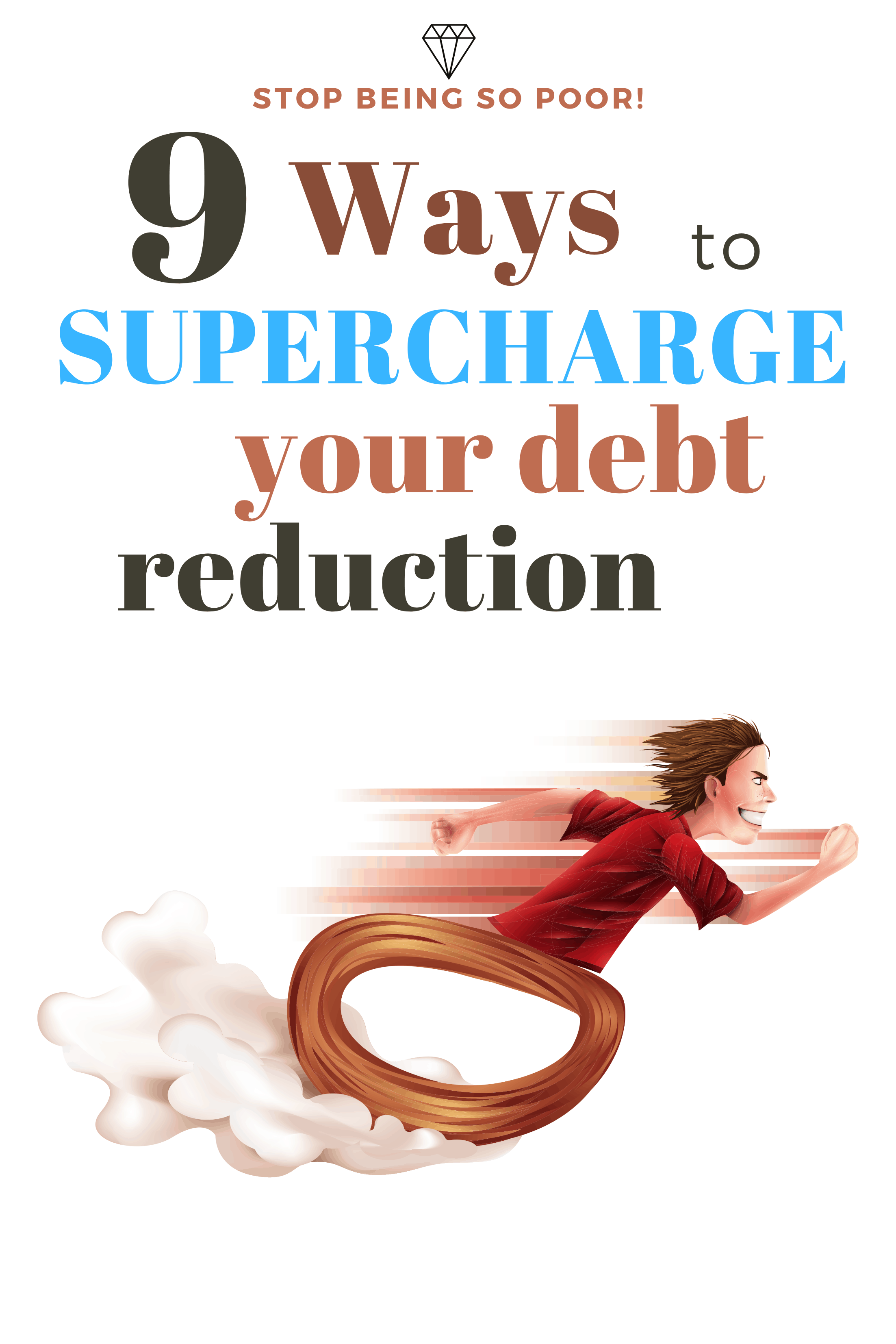 9-ways-to-supercharge-your-debt-red