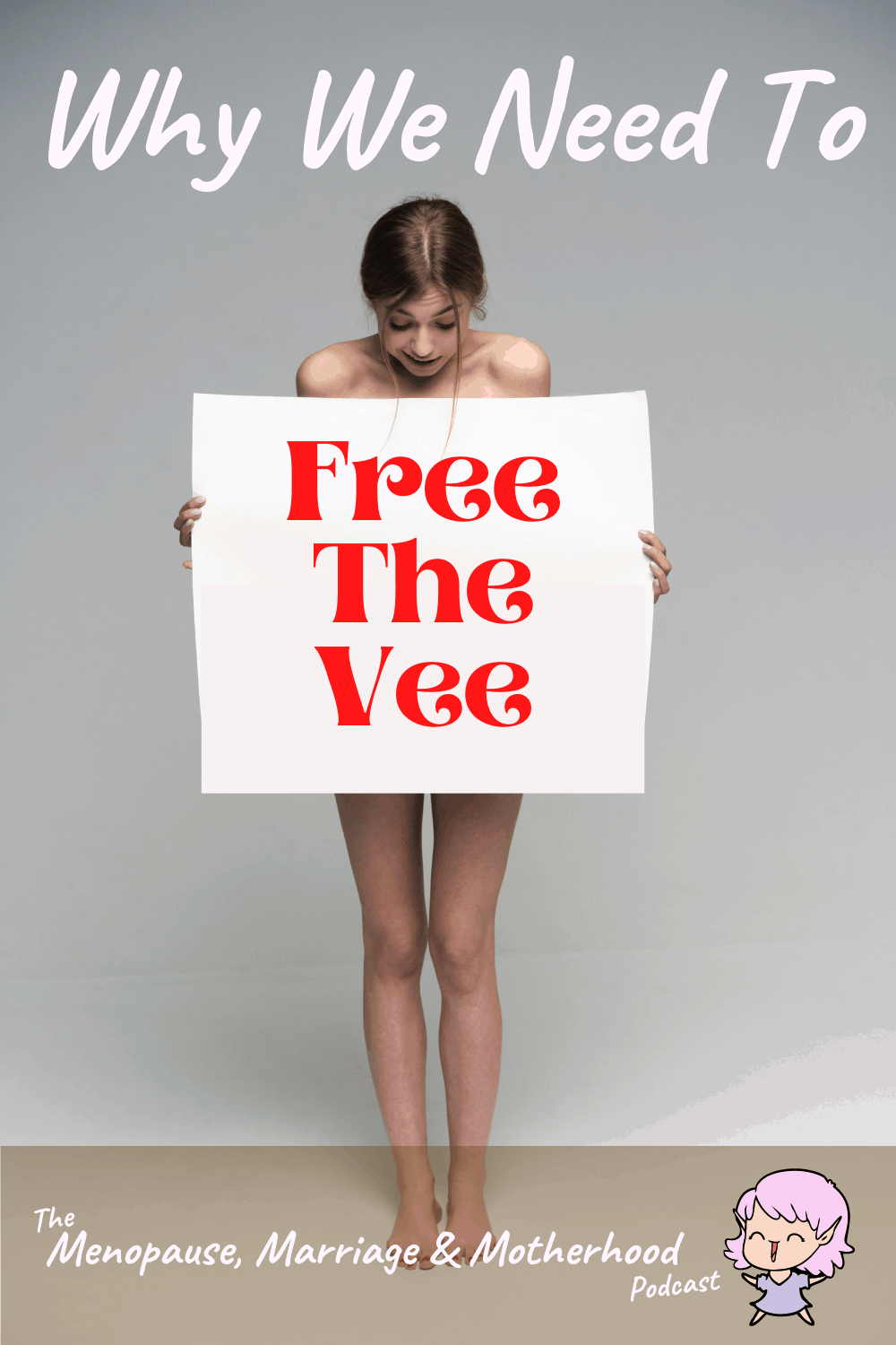 Why We Need To Free The V