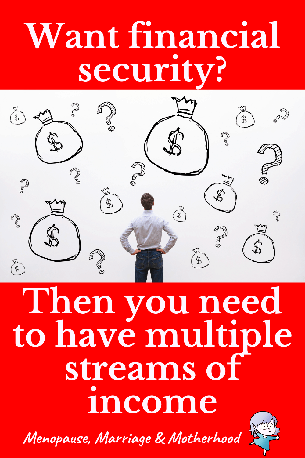 Why We Need Multiple Income Streams with Heather Abbot