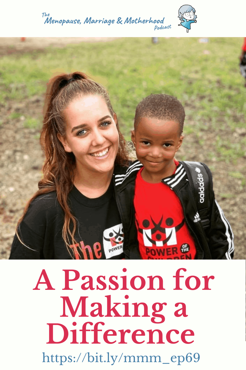 Passion for Charity with Lucy Obod