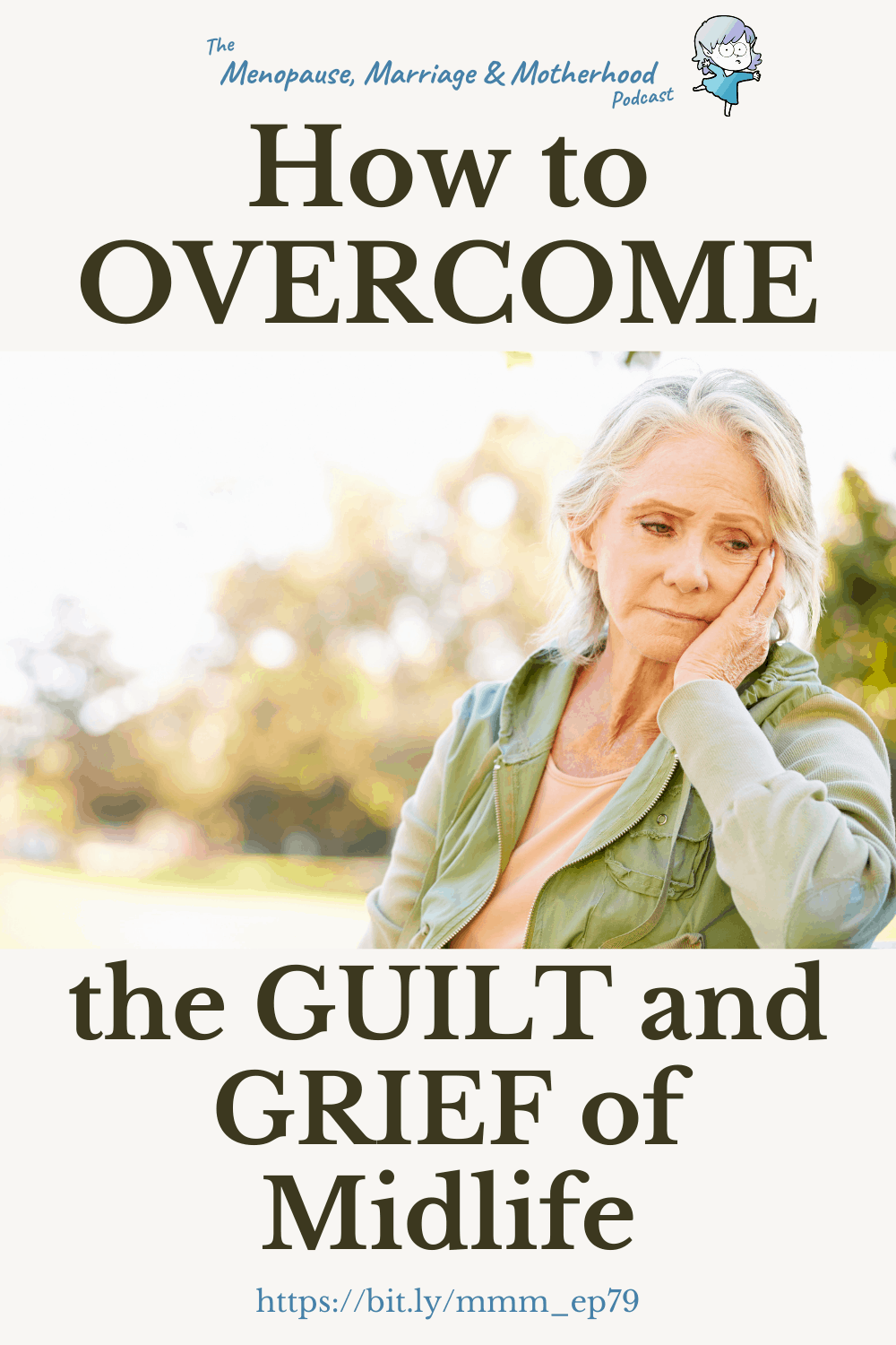 Guilt and grief Pin 2