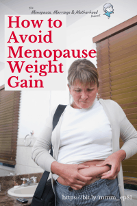 Avoid Weight Gain with Wendy Sweet